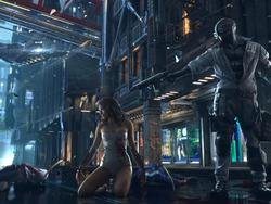 "Witcher dev's Cyberpunk 2077 will finally be revealed ""just before"" E3 this year"