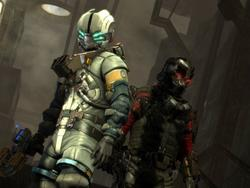 Dead Space 3 Dev Weighs In On Micro Transactions
