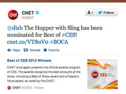 What Tech Reporters Dread: CNET's Dish Network Journalism Controversy