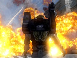 The Last Earth Defense Force 2025 Trailer You'll Ever Need to See
