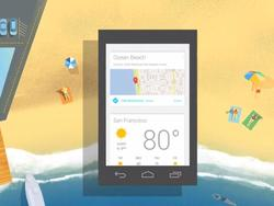 New Code Hints At Google Now for the Desktop