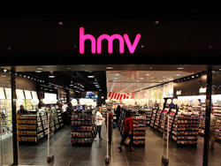 HMV Stores to Live On in the U.K.