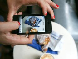 Digital Trend: Food Porn, And Why Restaurants Are Fed Up With It