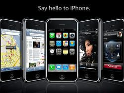 The 6 iPhone Home Pages Since the Original Launched in 2007