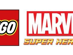 LEGO Marvel Super Heroes Announced for All Platforms