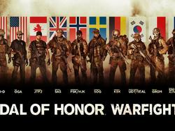 Medal of Honor is Done, Thanks to Poor Scores and Sales
