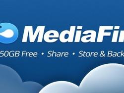MediaFire Comes to Android at Last