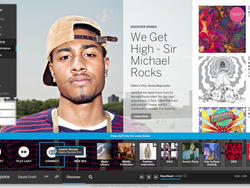 MySpace Is Back: Redesigned Reboot Publicly Opens