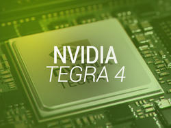 ZTE to Offer First NVIDIA Tegra 4 Smartphone in First Half of 2013