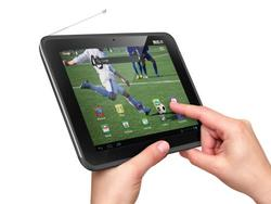 RCA Unveils Android-Powered Mobile TV Tablet, With Free Live TV