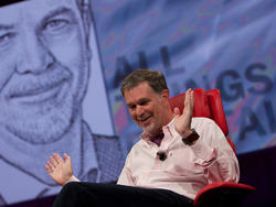 Netflix Killed It In Q4 2012, CEO Talks Smack About Competition