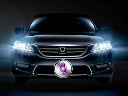 "Honda Announces ""Siri Eyes Free Mode"" Coming To 2013 Accord, Acuras"