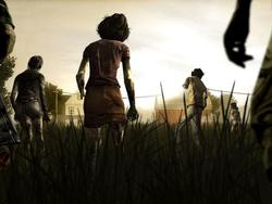 My Problems with The Walking Dead Game