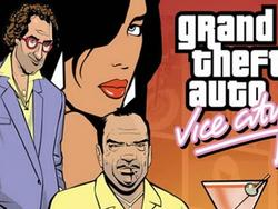 Grand Theft Auto: Vice City Coming to PSN This Week