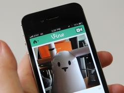 Vine Teases New Features: Drafts, Fullscreen Mode and Categories