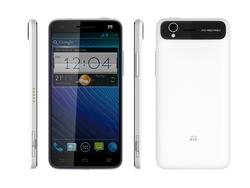 ZTE Grand S is Official: World's Thinnest Full HD Smartphone