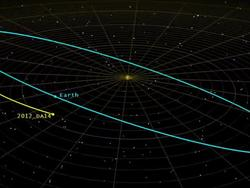 Asteroid Passing Earth on Friday May Experience Space Tremors