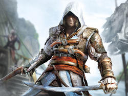Remember When Ubisoft was Going to let Assassin's Creed Breathe?