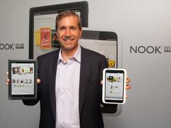 Barnes & Noble's Nook Division Loses Money, But Pledges a New Device is Coming