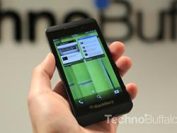 BlackBerry Z10 review: Enough to Take on Android and iOS?