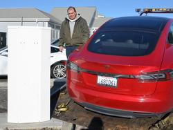 The Tesla S Drama: How One review: Sparked A Public Catfight