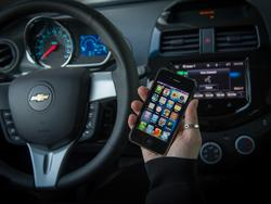 Chevrolet Sonic and Spark First Cars to Offer Siri Eyes Free Integration