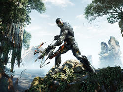 Crysis 3 review: Just Another Pretty Face