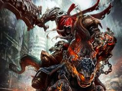 Crytek Not Interested in Making Darksiders 3