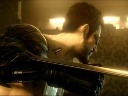"""Eidos Montreal CEO Resigns Citing """"Lack of Leadership"""" in Square Enix"""