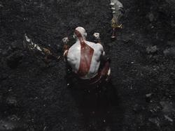 """God of War: Ascension Gets """"From Ashes,"""" a Live Action Trailer"""