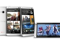 The New HTC One Officially Unveiled, Comes With UltraPixels in March