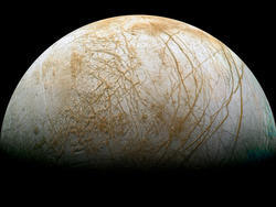 NASA Seeking Community Ideas for Future Robotic Mission to Europa