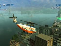 LEGO City Undercover review: Good News for Wii U Owners