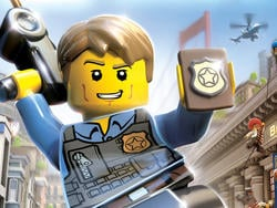 LEGO City Undercover is so broken on PC that no one can change the 1280×1024 resolution