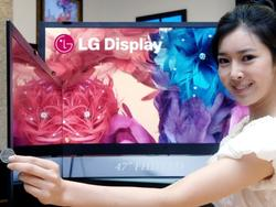 """LG and Samsung Back Off Patent Disputes and Seek """"An Alternative Solution"""""""