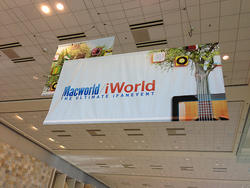 Macworld 2013: Notes From The Field