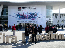 MWC 2013: 10 Standout Mobile Devices (So Far)