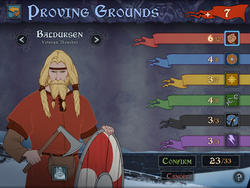 The Banner Saga: Faction Launch Trailer is Incredibly Promising