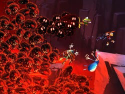 Rayman Legends was Ready for Wii U, But Delayed Anyway