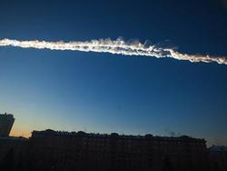 Russian Meteor Suggests Earth More At Risk for Future Impacts