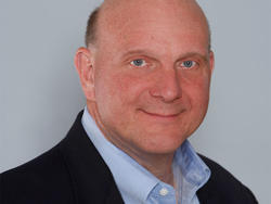 Microsoft CEO Steve Ballmer to Retire Within 12 Months (Update)