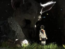 "The Last Guardian Release Details ""Decided by Sony,"" Says Ueda"