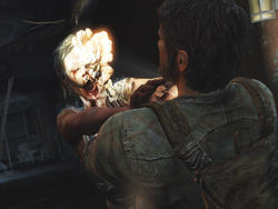 Here's a 2 Minute Gameplay Video of the Infected in The Last of Us