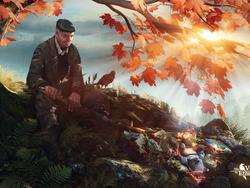The Vanishing of Ethan Carter: A Fiction Horror Game for PCs Announced