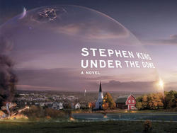 Amazon Secures Exclusive Streaming Rights to King's Under the Dome