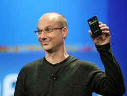 Steve Jobs Trashed Former Android Head In Private Meeting, New Book Says