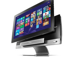 ASUS Transformer AiO is a Windows 8 Desktop and an Android Tablet