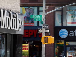 AT&T Trashes T-Mobile in New Print Ad
