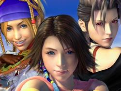 Square Enix Discusses Why Final Fantasy X-2 Was Made