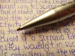 Pen Pals Club Asks Geeky Girls to Put Down the Phone, Pick Up a Pen